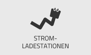 Strom - Ladestationen