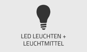 LED Leuchten + Leuchtmittel